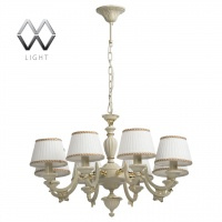 Люстра MW-Light Ариадна 450012808